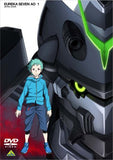 Thumbnail 1 for Eureka Seven Ao 1