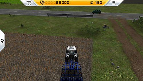 Image 2 for Farming Simulator 14 Pocket Nouen 2