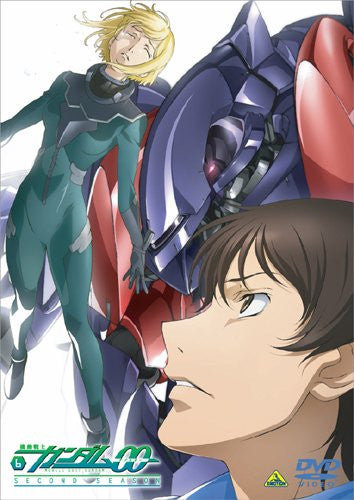 Image 1 for Mobile Suit Gundam 00 Second Season Vol.6