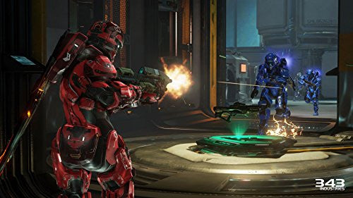 Image 6 for Halo 5: Guardians