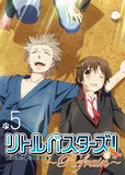 Thumbnail 2 for Little Busters - Refrain Vol.5 [Limited Edition]
