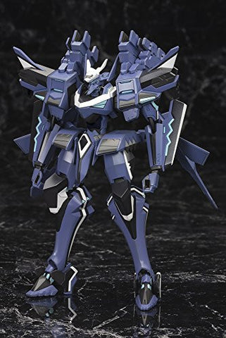 Image for Muv-Luv Alternative Total Eclipse - Shiranui Nigata - Shiranui Nigata Type-2 Phase3 Unit 2 - 1/144 - Takamura Yui Custom (Kotobukiya)