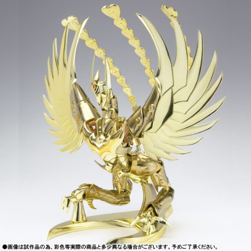Image 2 for Saint Seiya - Phoenix Ikki - Saint Cloth Myth - Myth Cloth - 4th Cloth Ver - Kamui, OCE - Original Color Edition (Bandai)