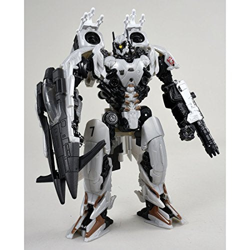 Transformers: The Last Knight - Nitro Zeus - Transformers Movie TLK-25 (Takara Tomy)