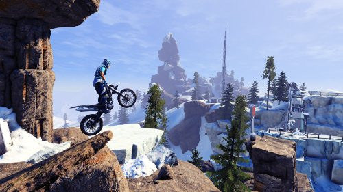 Image 4 for Trials Fusion