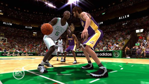 Image 4 for NBA Live 09