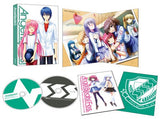 Thumbnail 1 for Angel Beats Vol.5 [Blu-ray+CD Limited Edition]