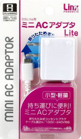 Image for Mini AC Adaptor Lite (Multi Volt)