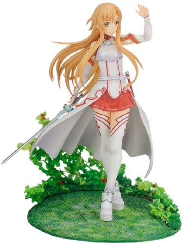 Image 1 for Sword Art Online - Asuna - 1/8 (Movic)