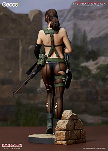 Image 10 for Metal Gear Solid V: The Phantom Pain - Quiet - 1/6 (Gecco)