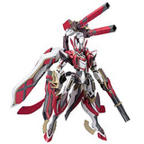 Thumbnail 12 for Ginga Kikoutai Majestic Prince - AHSMB-005 RED FIVE (Kotobukiya)