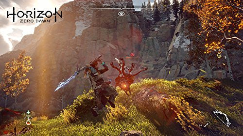 Image 5 for Horizon Zero Dawn [First-Press Limited Edition]