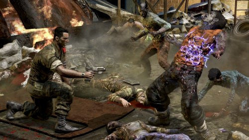 Image 6 for Dead Island: Zombie of the Year Edition