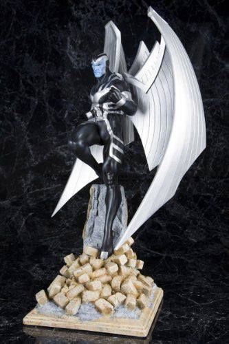 Image 8 for X-Force - X-Men - Archangel - Fine Art Statue - 1/6 (Kotobukiya)