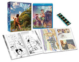 Thumbnail 1 for Hoshi Wo Ou Kodomo / Children Who Chase Lost Voices From Deep Below Blu-ray Box [Limited Edition]