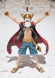 Thumbnail 2 for One Piece - Gladiator Lucy - Figuarts ZERO (Bandai)