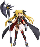 Thumbnail 1 for Mahou Shoujo Lyrical Nanoha The Movie 2nd A's - Fate Testarossa - Figma #162 - Lightning Form ver. (Max Factory)
