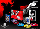 Thumbnail 1 for Persona 5 [20th Anniversary Edition]