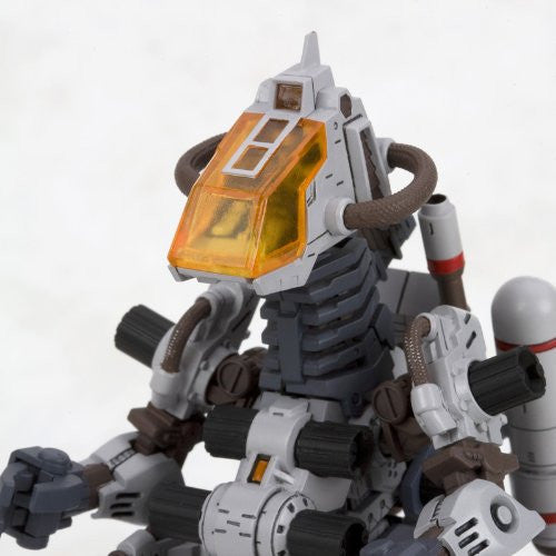 Image 5 for Zoids - RZ-014 Godos - Highend Master Model - 1/72 (Kotobukiya)