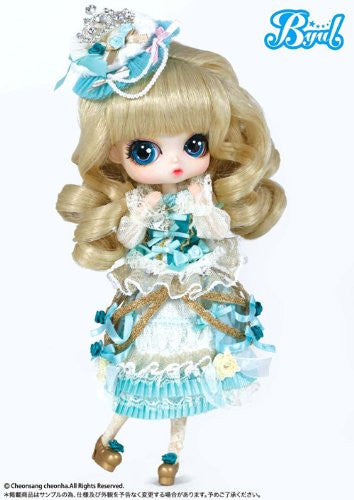 Image 2 for Pullip (Line) - Byul - Princess Minty - 1/6 - Hime DECO Series❤Rose (Groove)