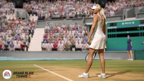 Image 5 for Grand Slam Tennis 2