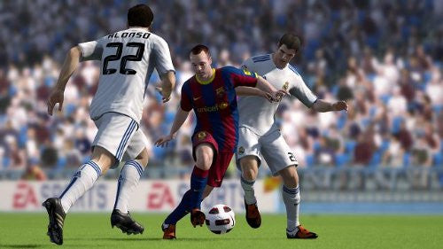 Image 7 for FIFA Soccer 11 (EA Best Hits)