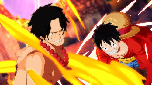 Image 3 for One Piece: Unlimited World R