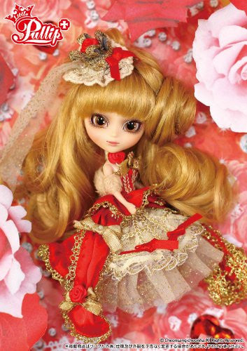 Image 5 for Pullip (Line) - Little Pullip - Princess Rosalind - 1/9 - Hime DECO Series❤Rose (Groove)