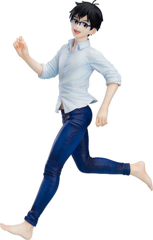 Yuri!!! on Ice - Katsuki Yuuri - 1/8 (Orange Rouge)