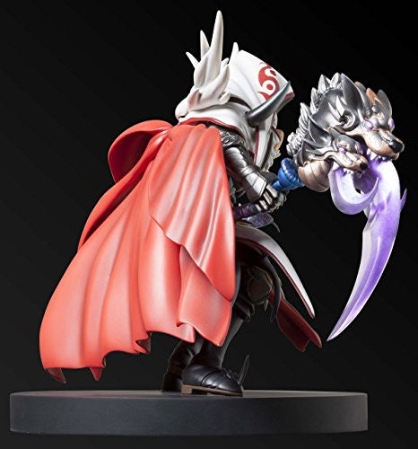 Image 5 for Puzzle & Dragons - Meikaishin Arc Hades - Ultimate Modeling Collection Figure (Plex)