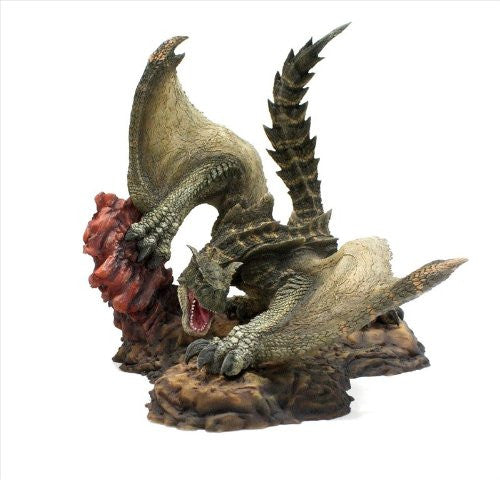 Image 1 for Monster Hunter - Tigrex - Capcom Figure Builder Creator's Model - Subspecies (Capcom)