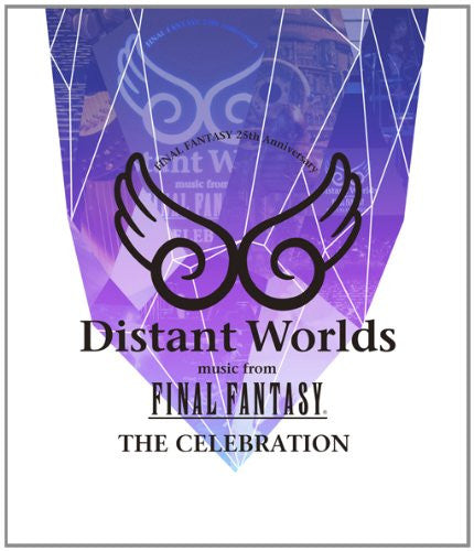 Image 1 for Distant Worlds: music from FINAL FANTASY THE CELEBRATION
