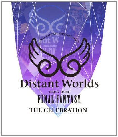 Image for Distant Worlds: music from FINAL FANTASY THE CELEBRATION