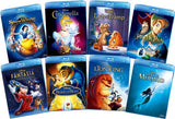 Thumbnail 4 for D23 Expo Japan Kaisai Kinen Disney Blu-ray Special Box [Limited Pressing]