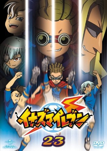 Image 1 for Inazuma Eleven 23