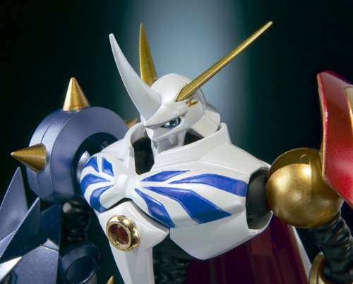 Image 7 for Digimon Adventure - Omegamon - D-Arts (Bandai)