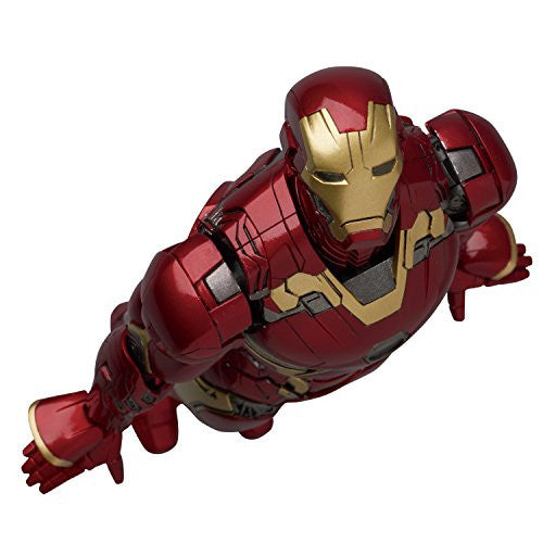 Image 3 for Avengers: Age of Ultron - Iron Man Mark XLV - Mafex No.022 (Medicom Toy)