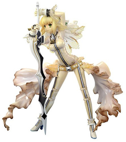 Image for Fate/Extra CCC - Saber Bride - 1/6 (Clayz)