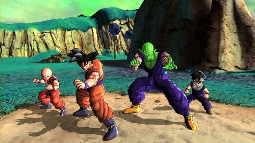 Image 4 for Dragon Ball Z: Battle of Z