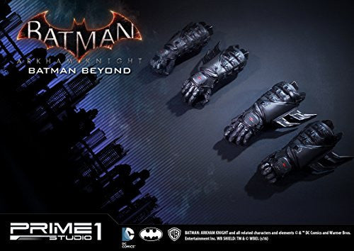 Image 6 for Batman: Arkham Knight - Batman - Museum Masterline Series MMDC-10 - 1/3 - Batman Beyond (Prime 1 Studio)