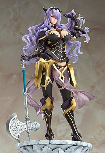 Image 4 for Fire Emblem If - Camilla - 1/7 (Good Smile Company, Intelligent Systems)