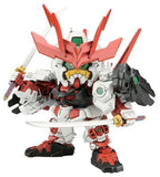 Thumbnail 6 for Gundam Build Fighters - Samurai no Nii Sengoku Astray Gundam - SD Gundam BB Senshi #389 (Bandai)