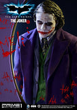Thumbnail 10 for The Dark Knight - Joker - High Definition Museum Masterline Series HDMMDC-01 - 1/2 (Prime 1 Studio)