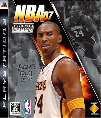 Image for NBA 07