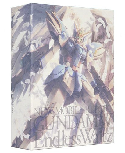 Image 4 for Mobile Suit Gundam W Endless Waltz Blu-ray Box [Blu-ray+CD Limited Pressing]