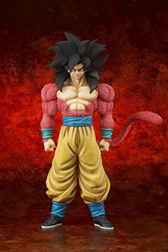 Image 5 for Dragon Ball GT - Son Goku SSJ4 - Gigantic Series (Plex, X-Plus)