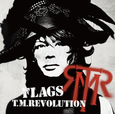 Image for FLAGS / T.M.Revolution