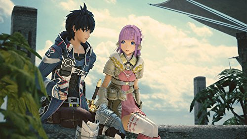 Image 13 for Star Ocean 5: Integrity and Faithlessness - Limited Edition (incl. Ring & Custom BGM DLC)