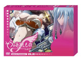 Thumbnail 2 for Sora No Otoshimono F / Forte Vol.5 [DVD+CD Special Edition]