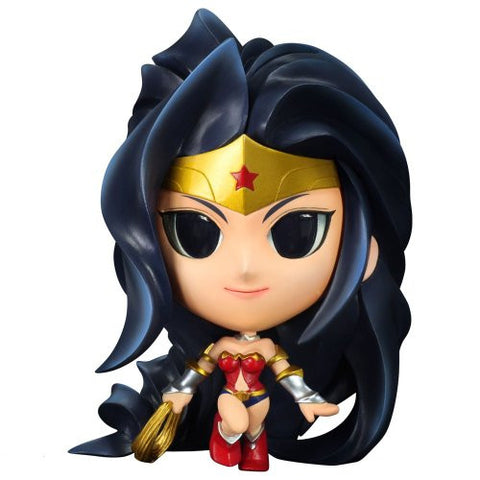 Image for DC Universe - Wonder Woman - Variant Static Arts mini (Square Enix)